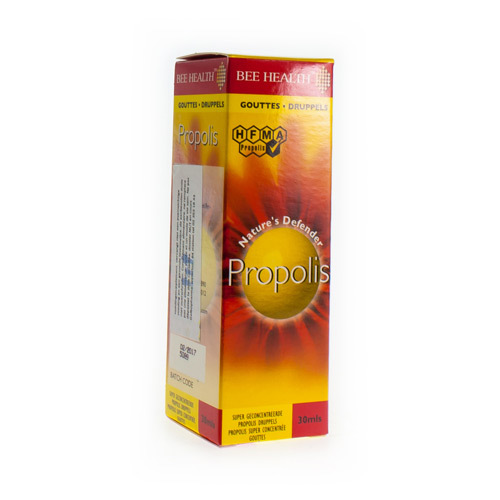 Propolis Bee Health Gttes 50% 30Ml