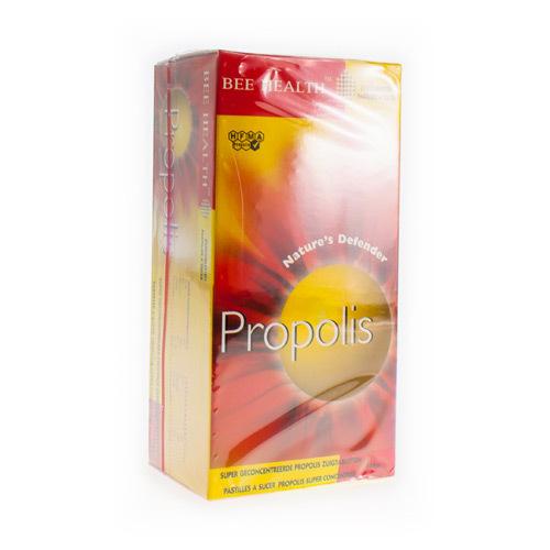 Propolis Bee Health Zuigtabl 1% 114G
