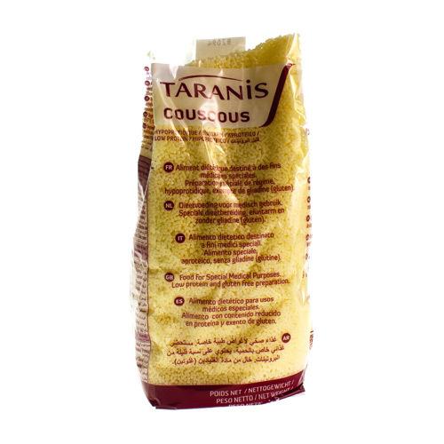 Taranis Pasta Couscous 500G