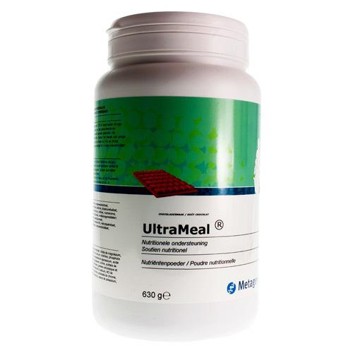 Ultrameal Chocolat (625 Grammes)