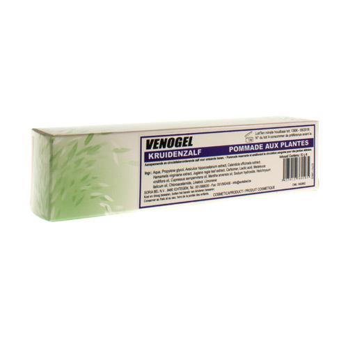 Soria Dermosor Venogel Pomm (50 Gram)