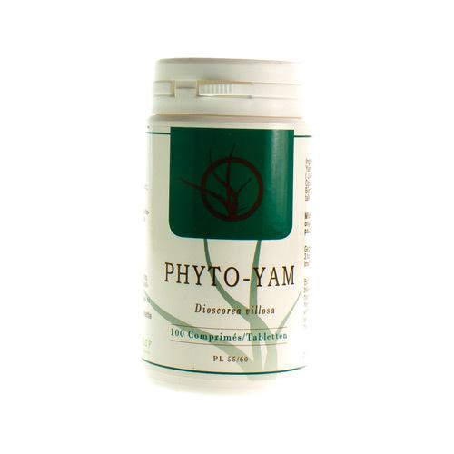 Phyto-Yam Dynarop (100 Tabletten)