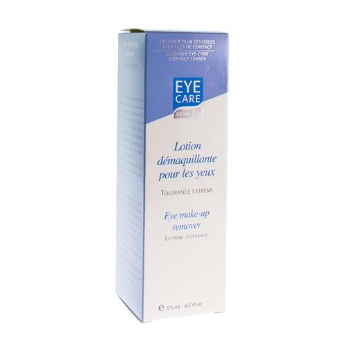 Eye Care Lotion Demaq Yeux Sensibles (125 Ml)