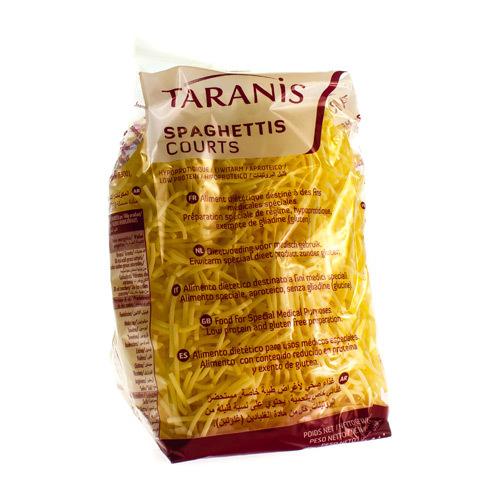 Taranis Pates Spaghetti 500G