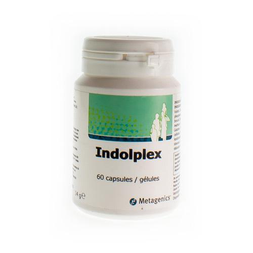 Indolplex (60 Capsules)