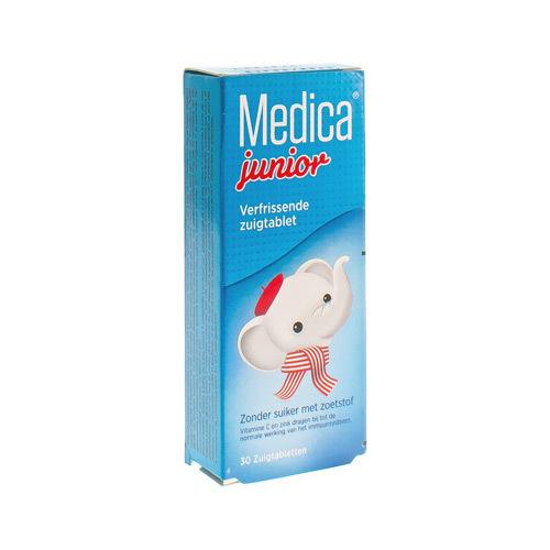 Medica Junior (30 Zuigtabletten)