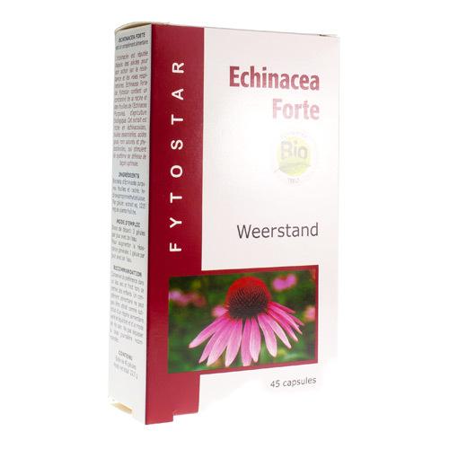 Fytostar Echinacea Sirop (250 Ml)