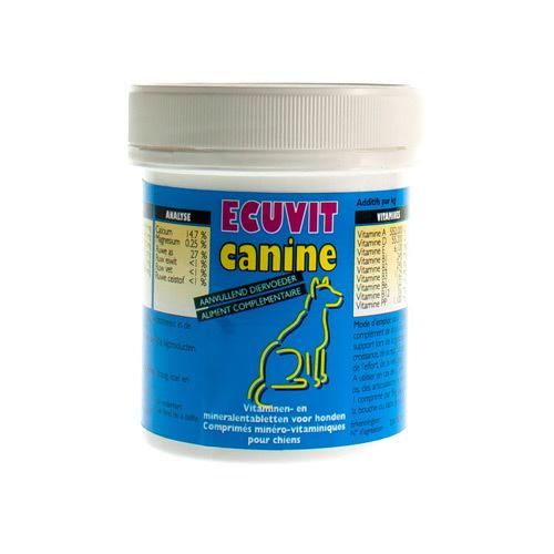 Ecuvit Canine (100 Comprimes)