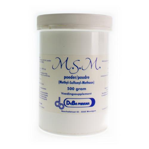 Msm Deba (500 Gram)