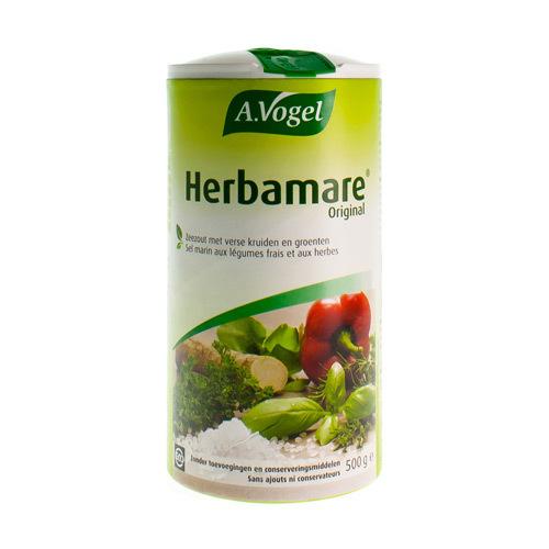 H. Vogel Herbamare (500 Grammes)