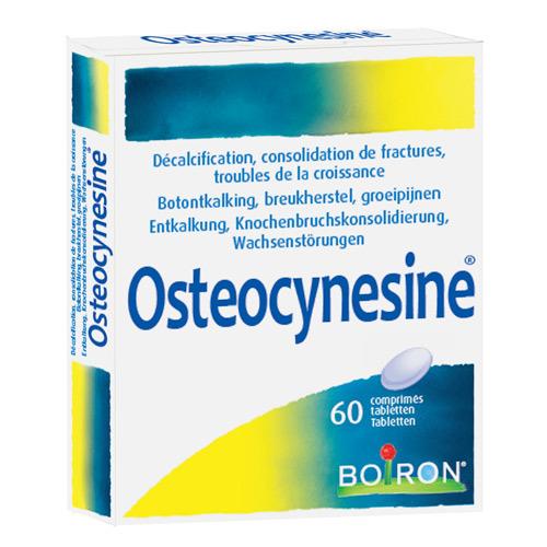 Osteocynesine 60 Comp