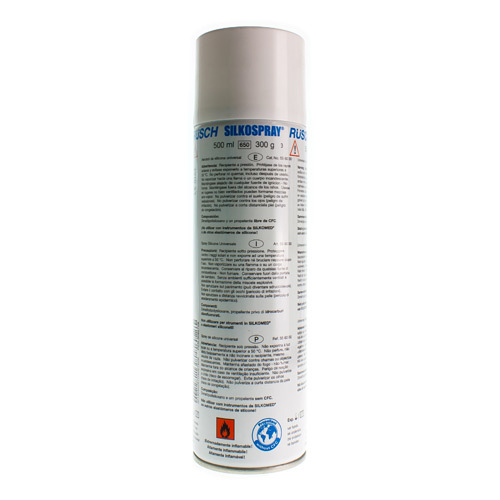Silkospray 500Ml 556000