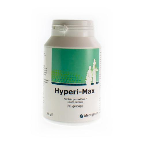 Hyperi-Max (60 Capsules)
