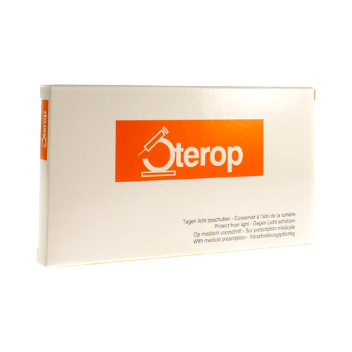 Apomorphine Hcl Sterop 5 Mg/Ml  10 Ampoules