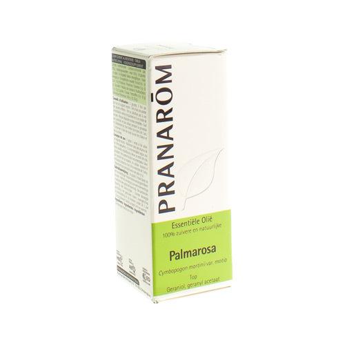Pranarom Palmarosa Eo 223 10Ml