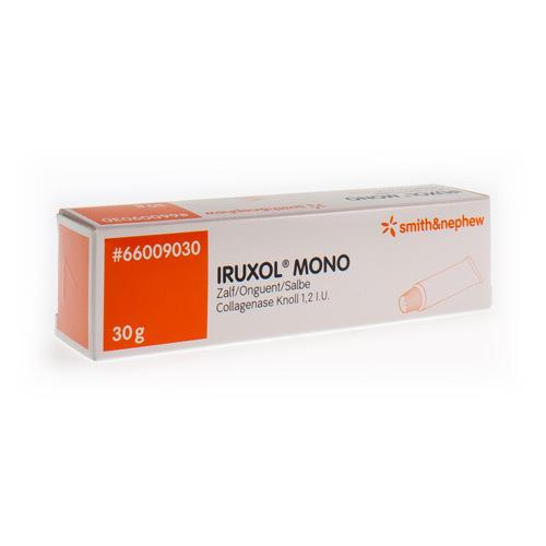 Iruxol Mono Zalf (30 Gram)