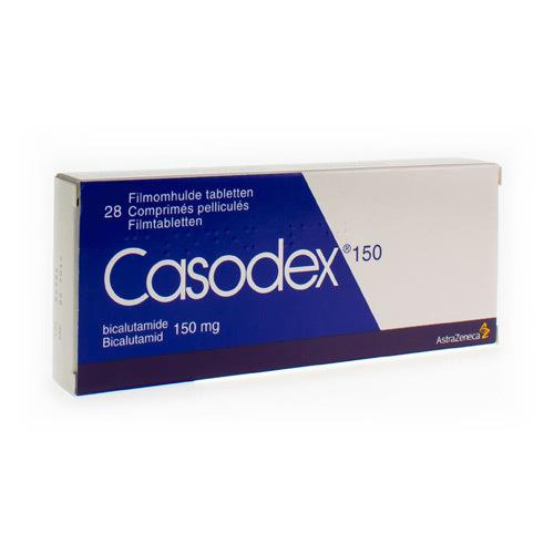 Casodex 150 Mg  28 Comprimes