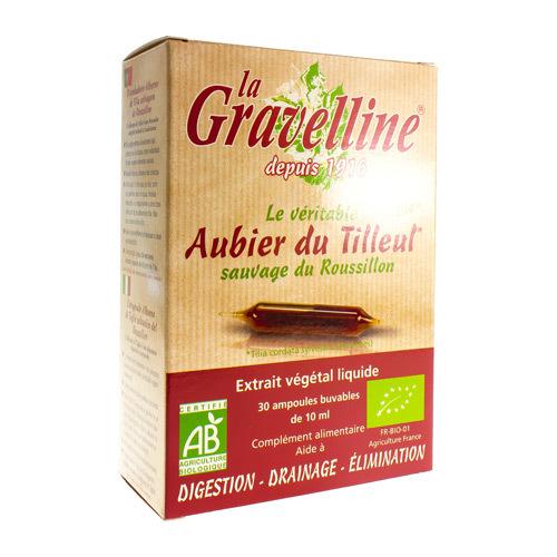 Aubier De Tilleul Du Roussillon 30X10Ml