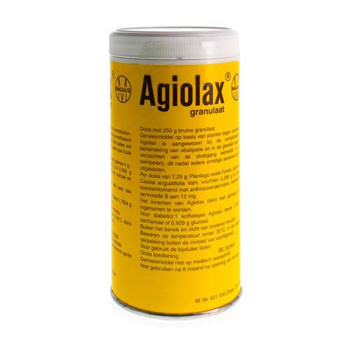 Agiolax (250 gram)