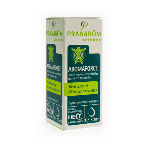 Aromaforce Friction Sol 5740 30Ml