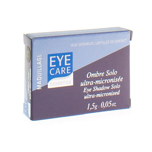 Eye Care Oogsch Solo Flanelle R75