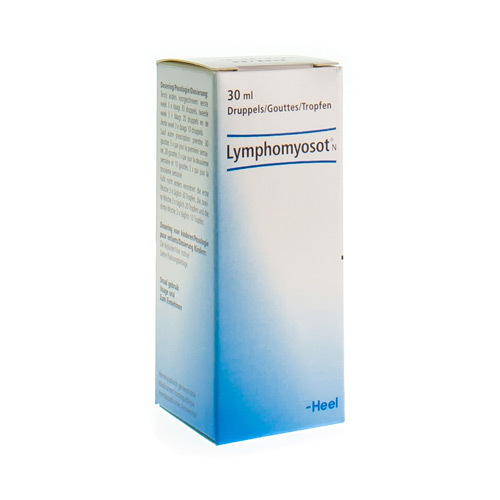 Lymphomyosot N Gouttes 30Ml