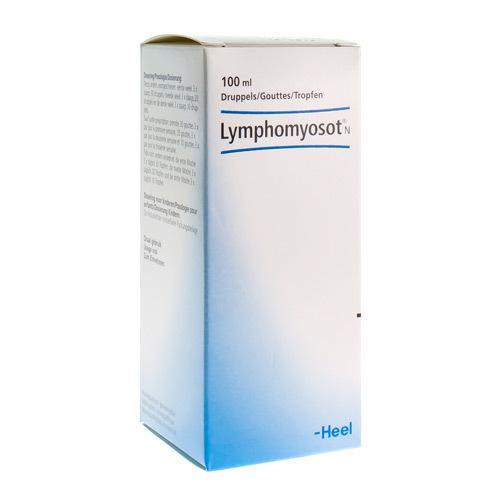 Lymphomyosot 100 Ml Heel