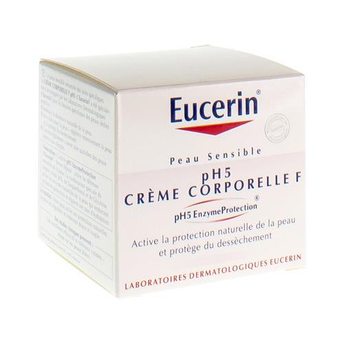 Eucerin Ph5 Peau Sensible Creme F 75Ml