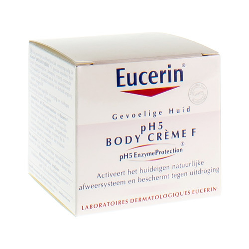 Eucerin Ph5 Creme F 75Ml