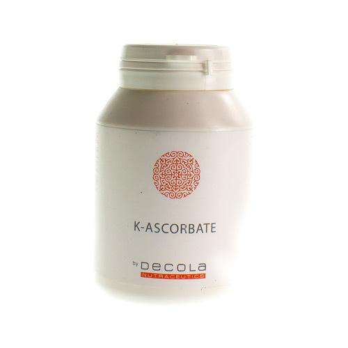 K Ascorbate Comp 120X200 mg
