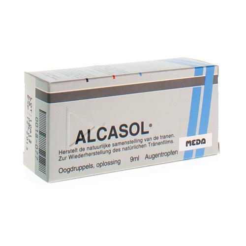 Alcasol Ph8,7