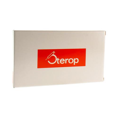 Atropine Sulf Amp 10 X 5,00 mg/1ml