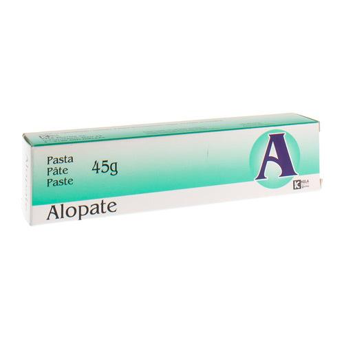 Alopate  45 Grammes