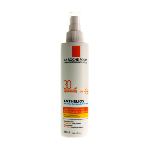 Anthelios Spray Adult Spf30 200Ml