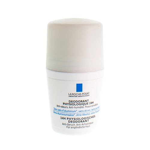 La Roche-Posay Deo Phys 24H Roll-On (50 Ml)