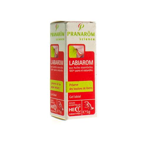 Pranarrom Labiarom (5 Ml)