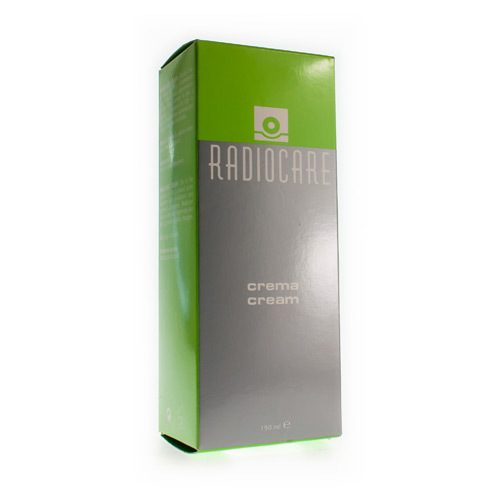 Radiocare Cream (150 Ml)