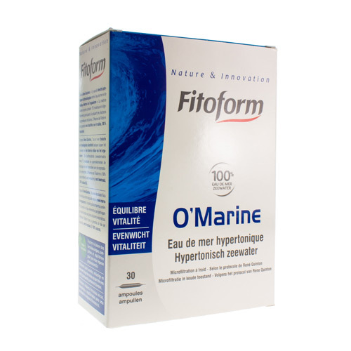 O Marine Amp Drinkbaar 30X10Ml