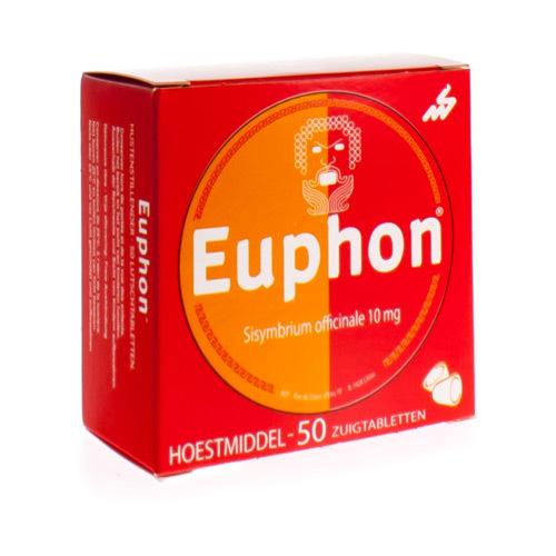 Euphon (50 Zuigtabletten)