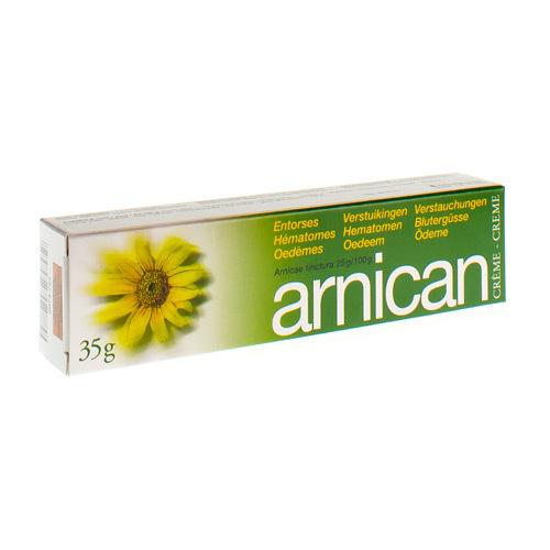 Arnican Zalf 250 Mg/G  35 Grammes