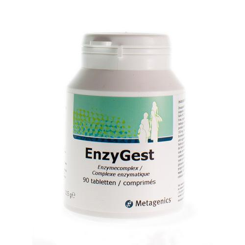 Enzygest (90 Comprimes)