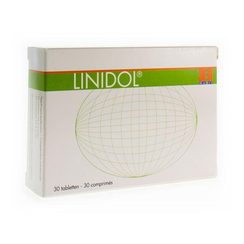 Linidol (30 Comprimes)
