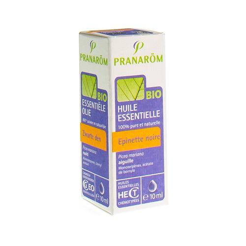 Pranarrom Epinettenoir Bio (10 Ml)