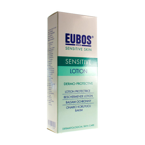 Eubos Sensitive Lotion (200 Ml)