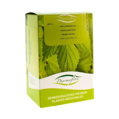 Poivre Blanc Boite 250 G Pharmafl