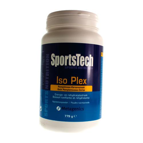 Sportstech Isoplex Pompelmoes-Kers (781 Grammes)