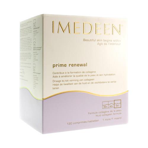 Imedeen Prime Renewal (120 Tabletten)