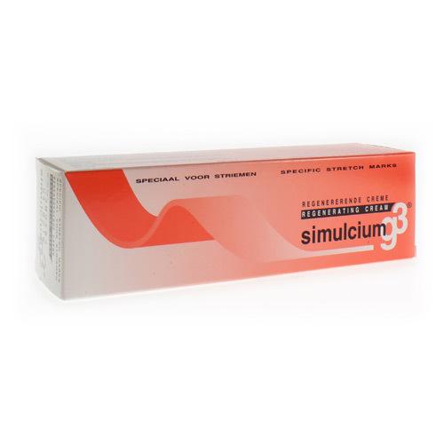 Simulcium G3 Creme (75 Ml)