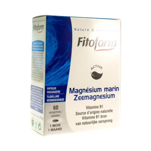 Magnesium Marin (60 Tabletten)
