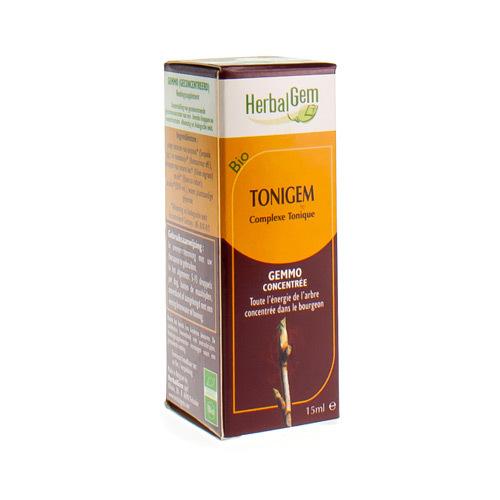 Herbalgem Tonigem Cplx Bio 15Ml
